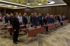 V. ŞAHİN (Azerbaycan Toplantısı) - 024