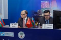 V. ŞAHİN (Azerbaycan Toplantısı) - 168