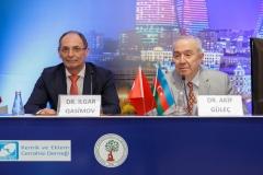 V. ŞAHİN (Azerbaycan Toplantısı) - 445