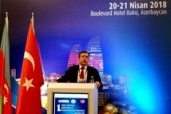 V. ŞAHİN (Azerbaycan Toplantısı) - 032