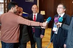 V. ŞAHİN (Azerbaycan Toplantısı) - 051