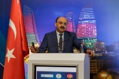 V. ŞAHİN (Azerbaycan Toplantısı) - 192