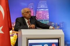 V. ŞAHİN (Azerbaycan Toplantısı) - 353