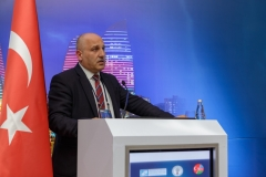 V. ŞAHİN (Azerbaycan Toplantısı) - 414