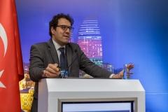 V. ŞAHİN (Azerbaycan Toplantısı) - 419