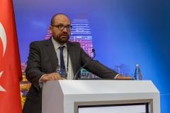 V. ŞAHİN (Azerbaycan Toplantısı) - 426